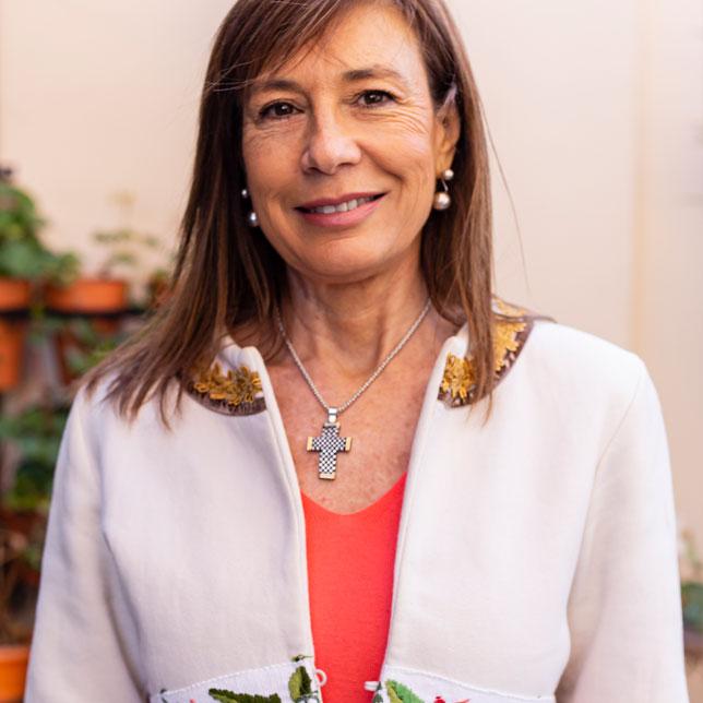 Marisa Failla