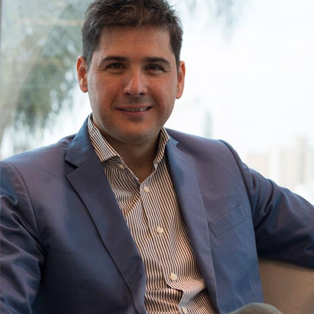 Juan Vargas Foix