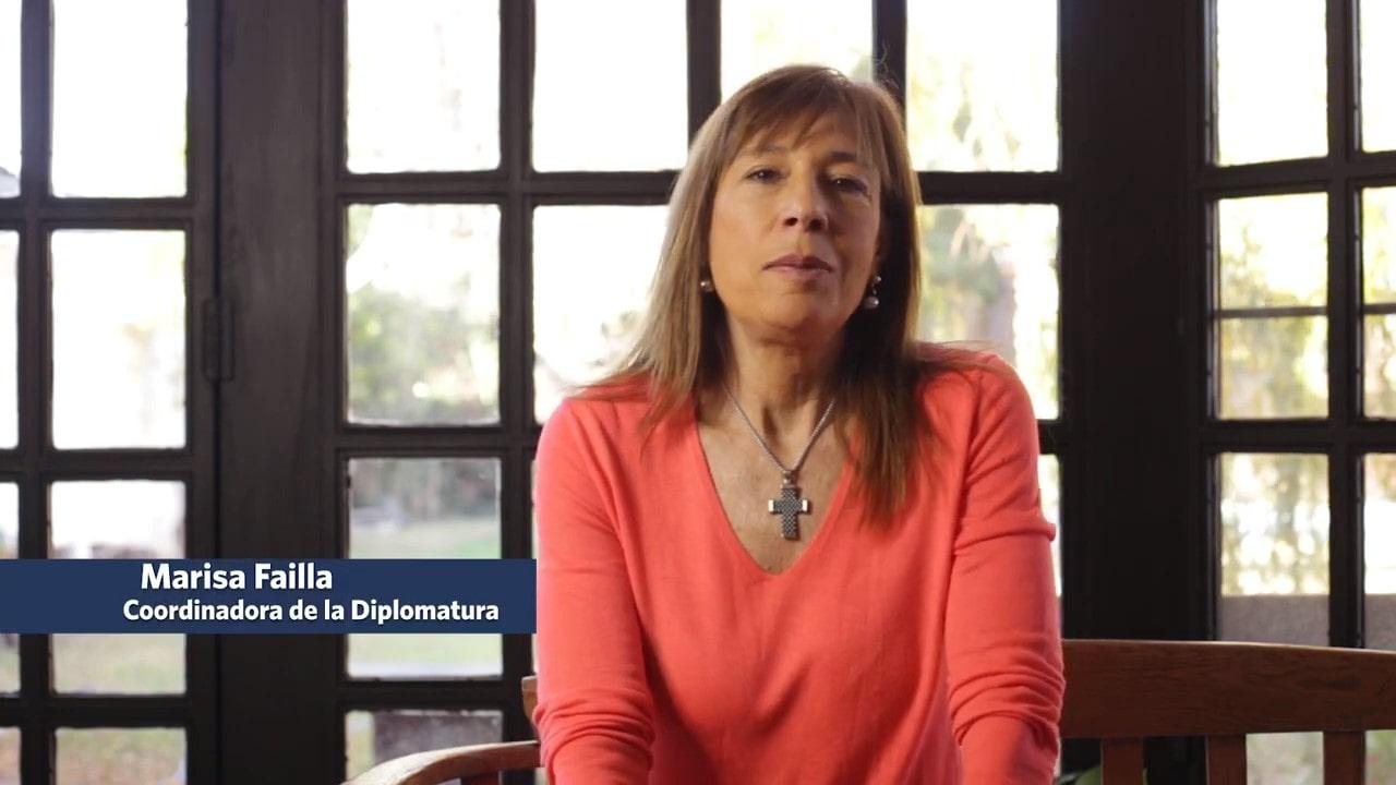 captura video Marisa Failla